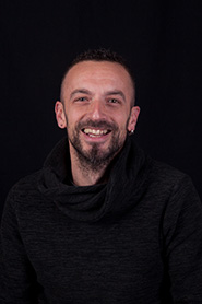 Christophe Duteil