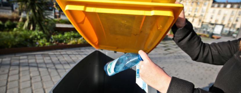 Calendrier Bac S 2022 Distribution des calendriers de collecte des déchets 2021/2022