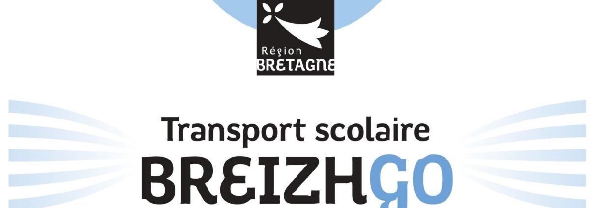 Logo des transports scolaires BreizhGo.