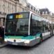 Bus du réseau STAR.