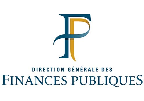 Logo des Finances publiques